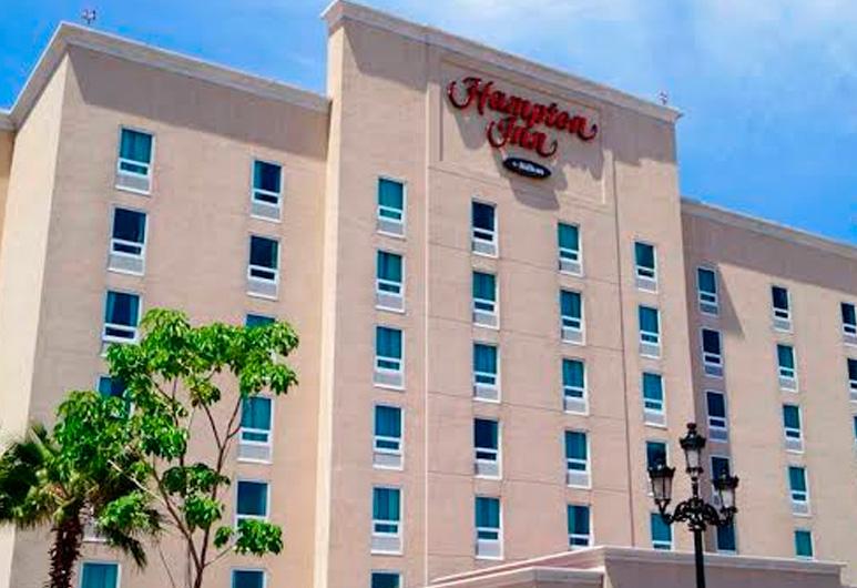 Hotel Hampton Inn Guadalajara Aeropuerto