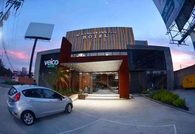 Hangar Inn Hotel Guadalajara Aeropuerto