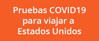 Prueba COVID19 Aeropuerto de Guadalajara